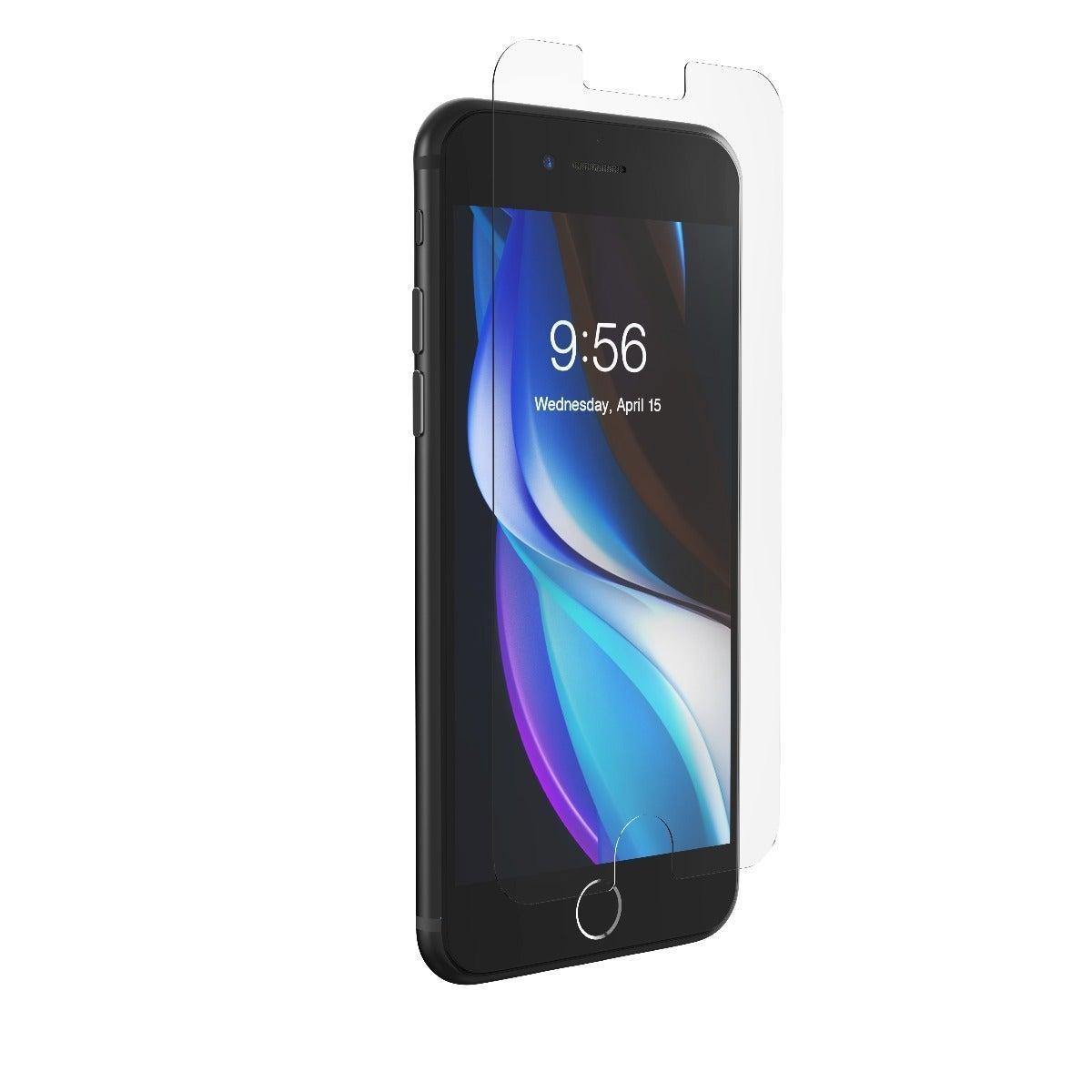 InvisibleShield Glass Elite+ iPhone 6/6S/7/8/SE 2020