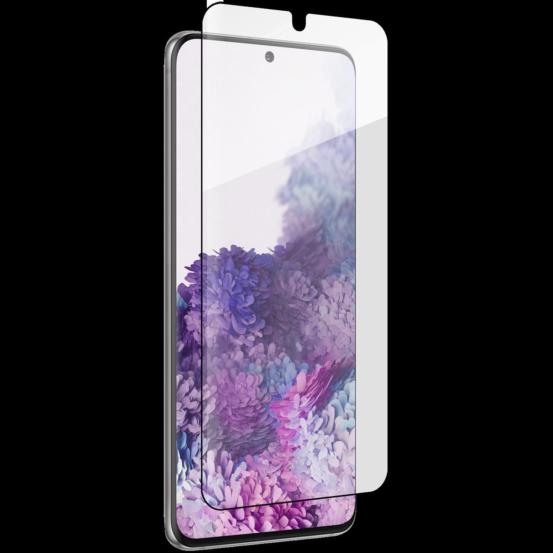 InvisibleShield GlassFusion+ Galaxy S20