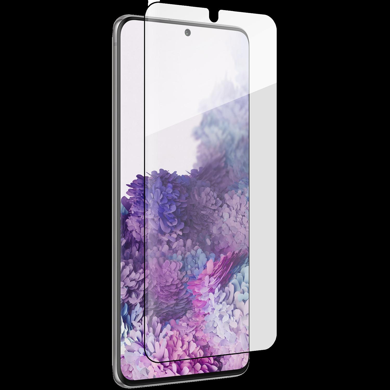 InvisibleShield GlassFusion+ Galaxy S20 Plus