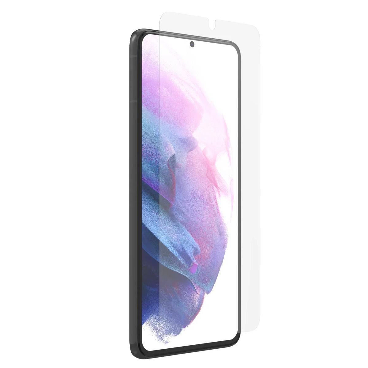 InvisibleShield GlassFusion+ Galaxy S21 Plus