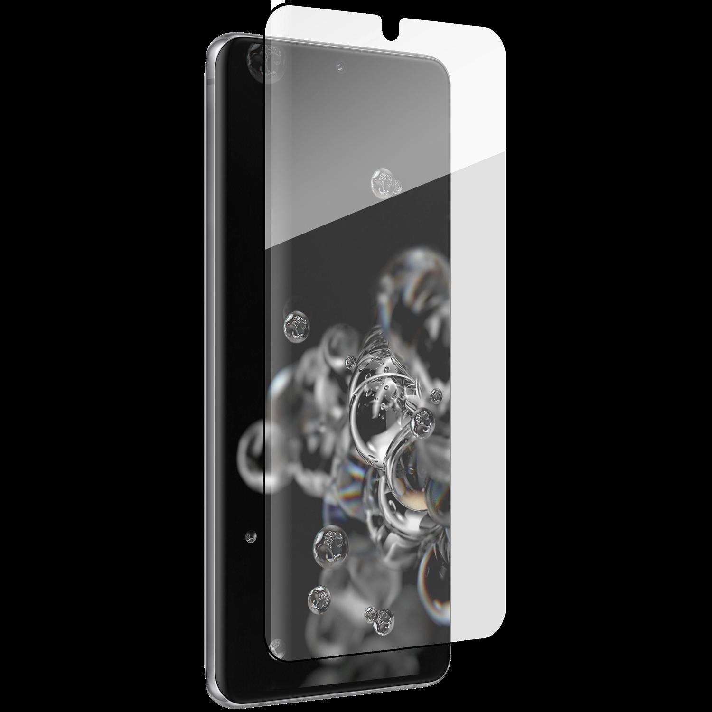 InvisibleShield GlassFusion Visionguard+ Galaxy S20 Ultra